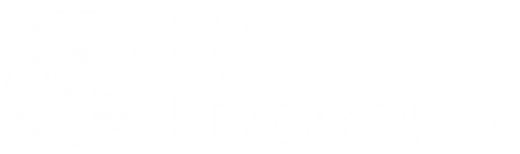 The Key 2 Everything